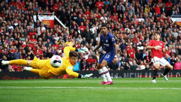 Daniel James & the Fastest Scoring Debutants in Manchester United History