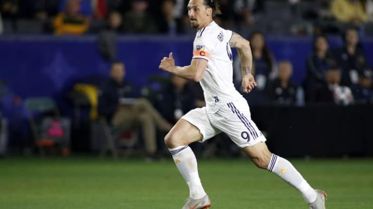 Últimas noticias y rumores de la MLS: Zlatan Ibrahimovic, Ali Adnan y más