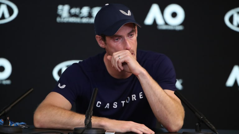 In Andy Murray, Tennis Loses One of Its Grand Sportsmen
