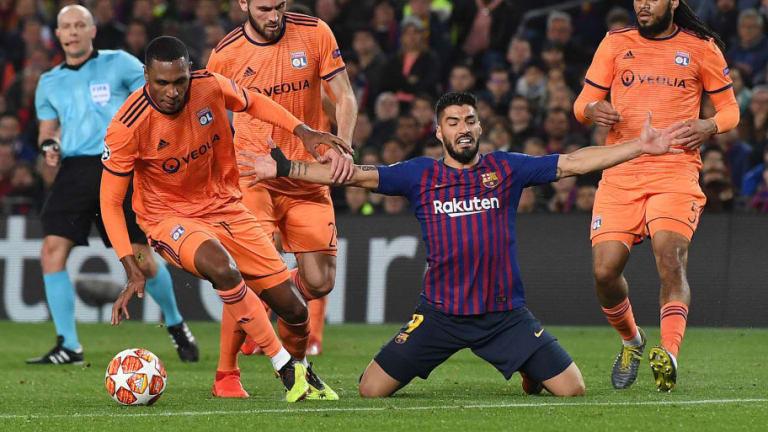 Las declaraciones de Luis Suárez sobre su falta de gol
