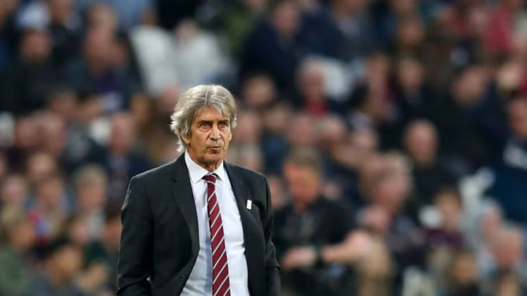 Manuel Pellegrini Labels Home Defeat to Everton as West Ham's Worst Performance of the Season