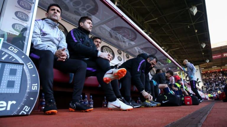 Mauricio Pochettino Addresses Spurs' Title Bid After Shock 2-1 Loss to Burnley