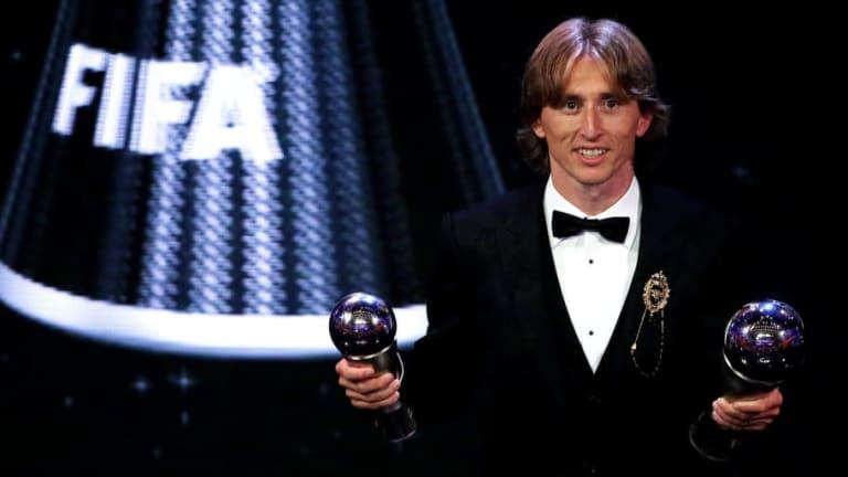 OFICIAL   Anunciados los 10 candidatos al premio 'The Best' de la FIFA