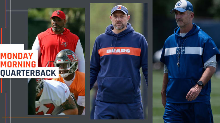 How One Agent Is Working to Strengthen Diversity in the NFL's Head Coaching Ranks