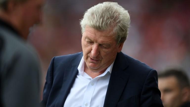 Roy Hodgson Slams Crystal Palace Chiefs for Lack of Transfer Activity So Far This Summer