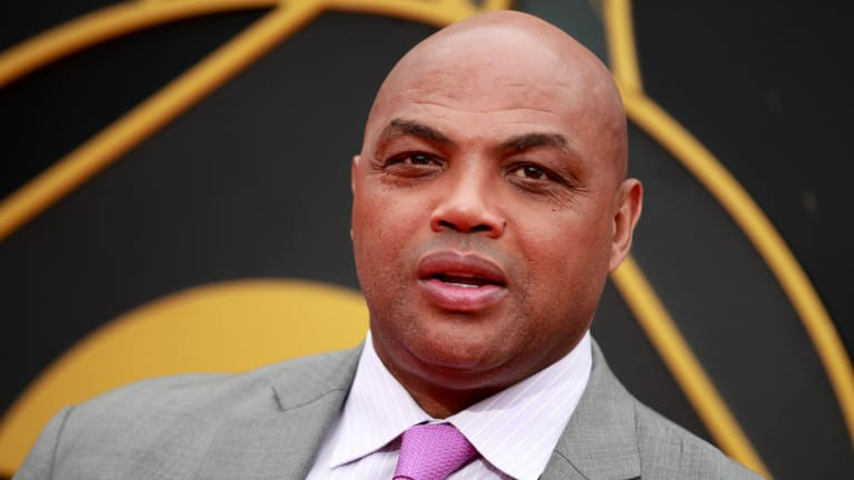 Charles Barkley: 'Wherever LaVar Ball Is, There's a Village Missing an Idiot'
