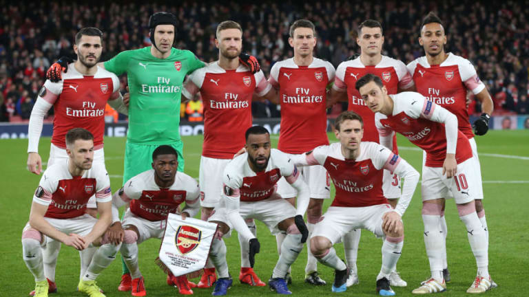 FIFA 20 Ultimate Team: Every Arsenal Player's FIFA 20 Rating Predicted