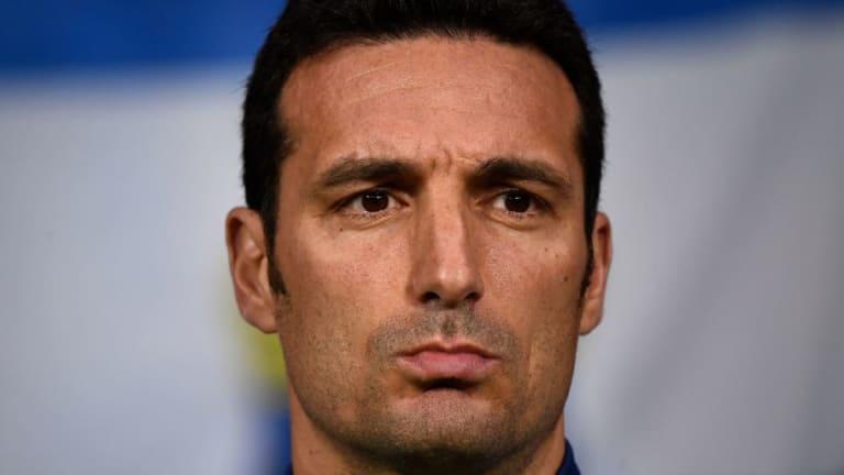 El panorama de la selección argentina de cara a la Copa América es muy desalentador