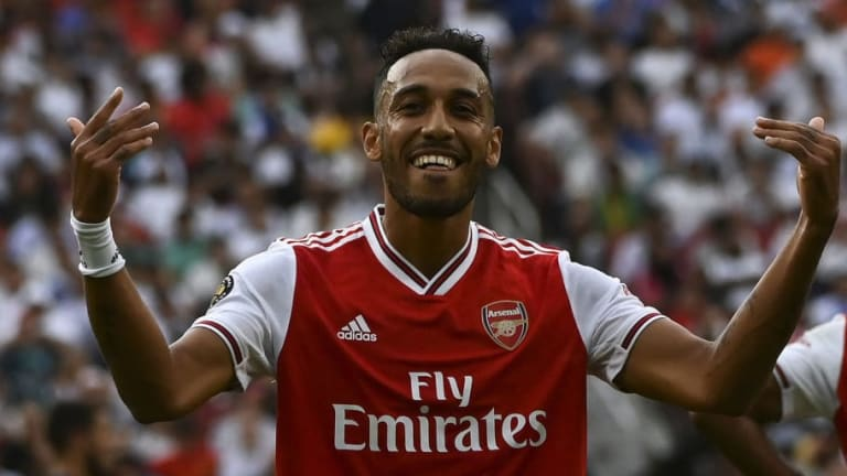 Angers vs Arsenal Preview: Where to Watch, Live Stream, Kick Off Time & Team News