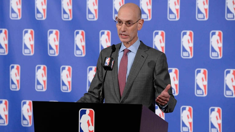 NBA Board of Governors Approves Coach's Challenges for 2019-20 Season