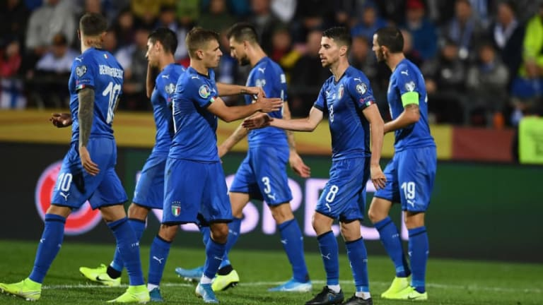 Euro 2020: 6 Nations Who Could Be the Dark Horses at Next Year's Competition