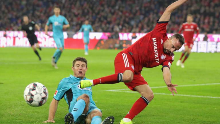 Freiburg-Bayern Múnich | Alineaciones confirmadas