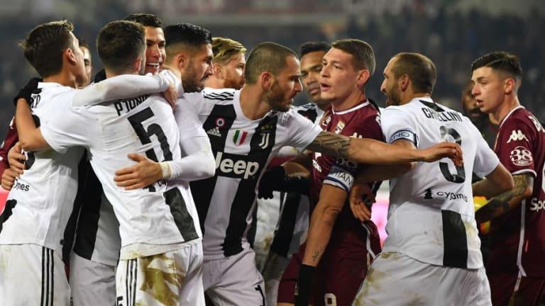 Juventus vs Torino Preview: Where to Watch, Live Stream, Kick Off Time & Team News