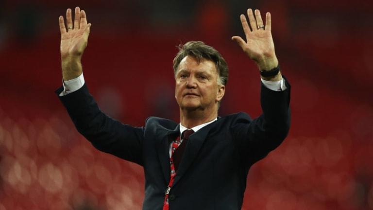 Louis van Gaal Announces Retirement From Football After Career Managing Ajax, Barcelona & Man Utd