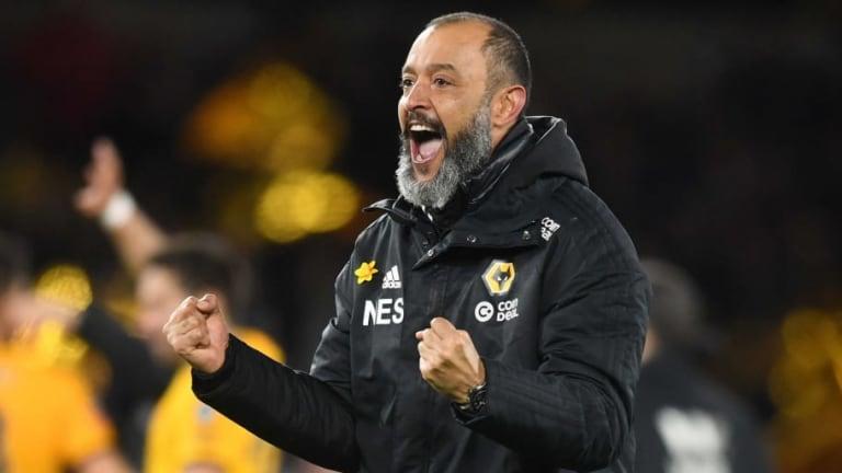 Nuno Espirito Santo Refuses to Confirm His Wolves Future Amid Rumoured Chelsea Interest