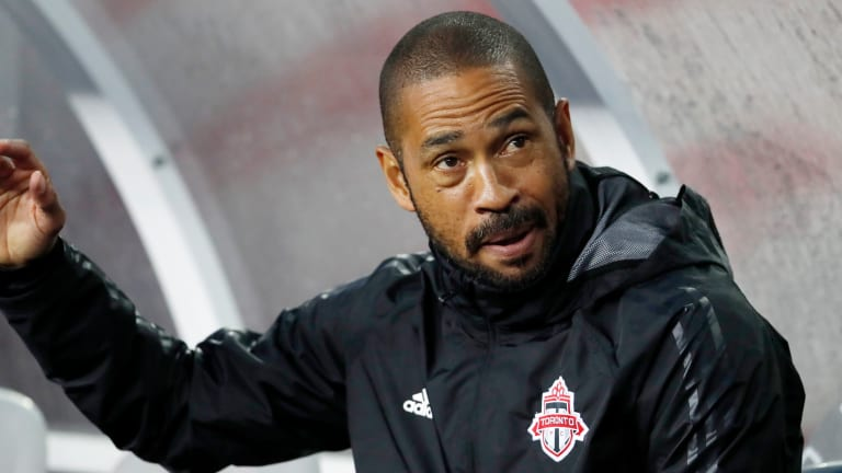 Colorado Rapids Name Former Player Robin Fraser as Head Coach