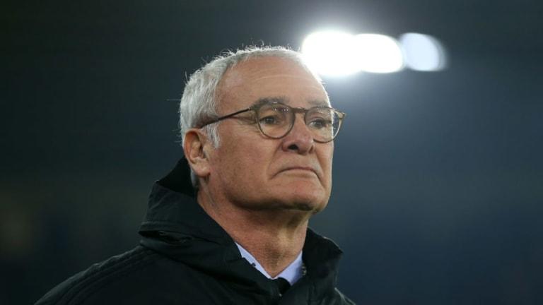 Claudio Ranieri Laments Key Failing of His Fulham Side Following Disastrous Southampton Defeat