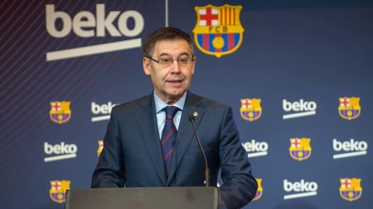 El FC Barcelona pide un préstamo en Estados Unidos para afrontar nuevos fichajes