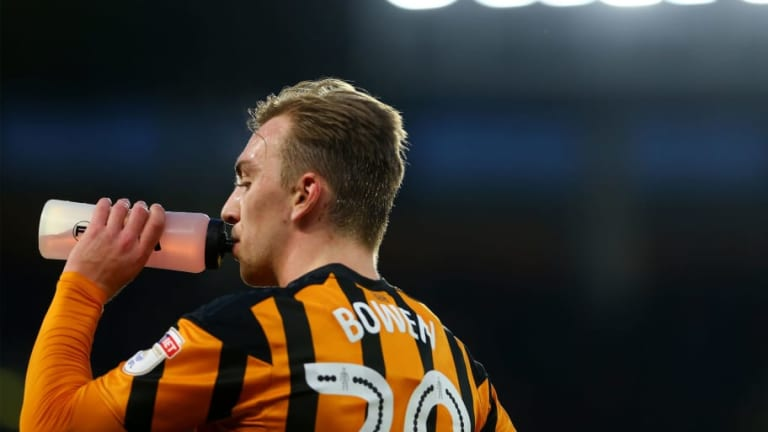 Jarrod Bowen Admits Turning Down Move From Hull City to Cardiff After Emiliano Sala's Tragic Death