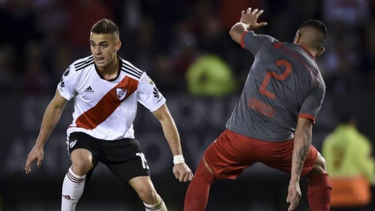 FECHA 23   Árbitros, horarios y TV de la próxima jornada de la Superliga de Argentina
