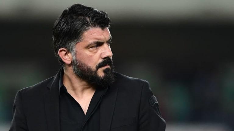 Gennaro Gattuso Admits Milan Must Leave San Siro to Compete as President Backs New Stadium