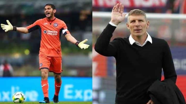 'Chuy' Corona y Martín Palermo se volverán a ver luego del conflicto en la Libertadores 200