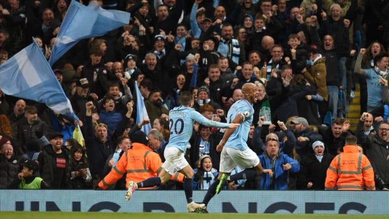 Brighton vs Manchester City Preview: Where to Watch, Live Stream, Kick Off Time & Team News
