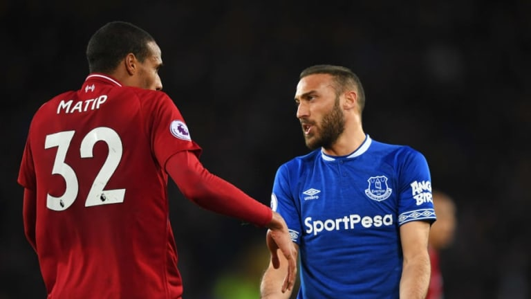 Everton 0-0 Liverpool: Report, Ratings & Reaction as Reds Miss Chance to Go Top After Derby Draw
