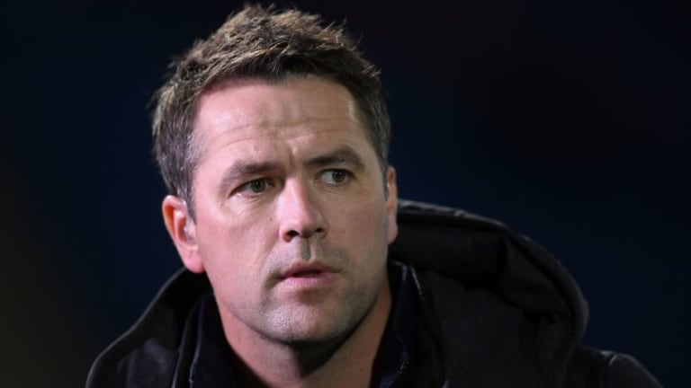 Michael Owen Reveals Who Inspired Him to Leave Liverpool and Why He Never Returned