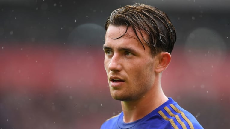 Chelsea Target Big-Money Move for Ben Chilwell Once Transfer Ban Is Lifted