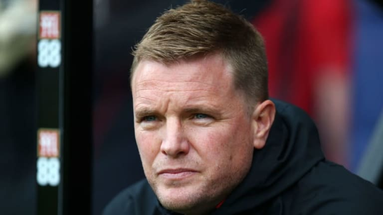 Leicester City vs Bournemouth: Eddie Howe's Best Available Cherries Lineup