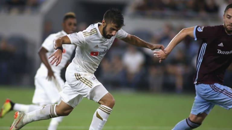 Los Angeles FC vs. Portland Timbers en vivo online: MLS Live Stream, alineaciones y más