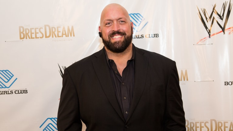 The Big Show Taking Lead Role in WWE's New Show on Netflix