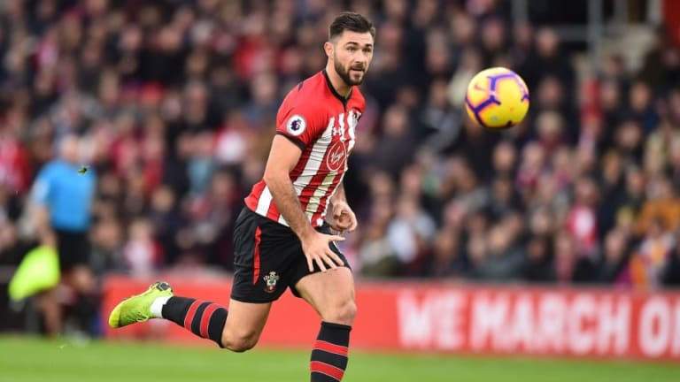 Southampton's Charlie Austin Handed 2-Game Ban by FA for 'Obscene Gesture' During Man City Game