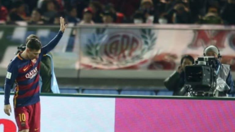 Messi despejó las dudas acerca de su fanatismo por Newell´s