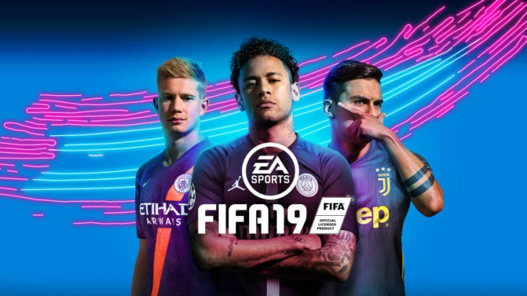 FIFA 19 Winter Upgrades: Skill Moves, Weak Foot & Which Players Will Receive New Ratings