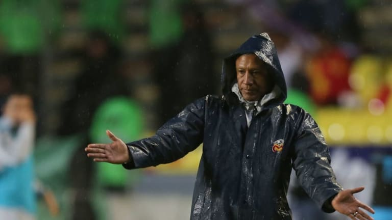 Oficial |Roberto Hernández deja de ser entrenador de Monarcas Morelia