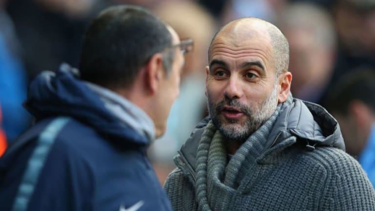 Chelsea - Manchester City | Alineaciones confirmadas
