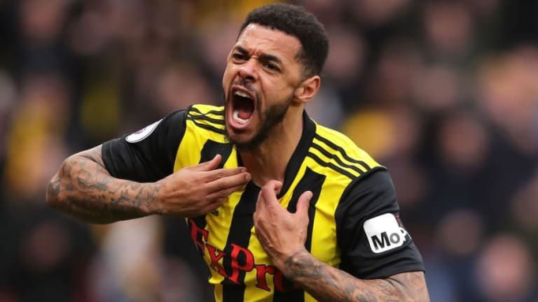 Andre Gray Winner Continues Hot Streak From the Bench as Latest Goal Fires Watford to Wembley