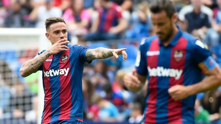 Levante-Valladolid | Alineaciones confirmadas
