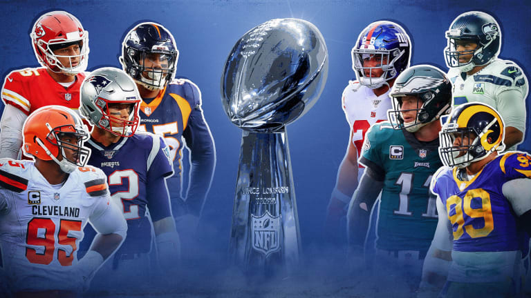 NFL Predictions 2019: Complete Playoff Picks, Super Bowl LIV Champion, Awards Winners