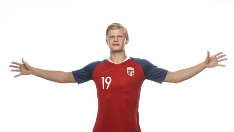 Erling Håland: Six Things to Know About the Record-Breaking Nine-Goal Norwegian Starlet