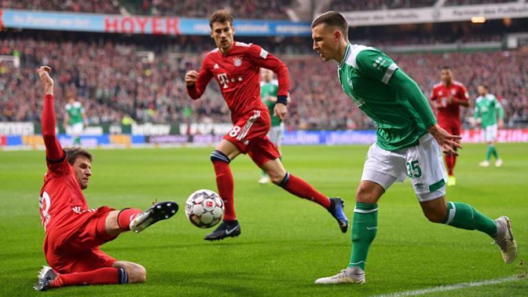 Bayern Munich vs Werder Bremen Preview: Where to Watch, Live Stream, Kick Off Time & Team News