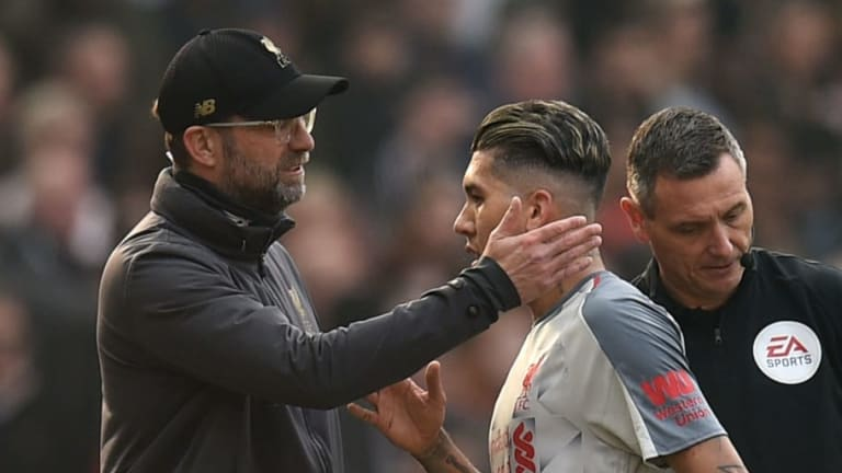 Jürgen Klopp Names the Key Reason Why Liverpool Failed to Beat Man Utd After Old Trafford Stalemate