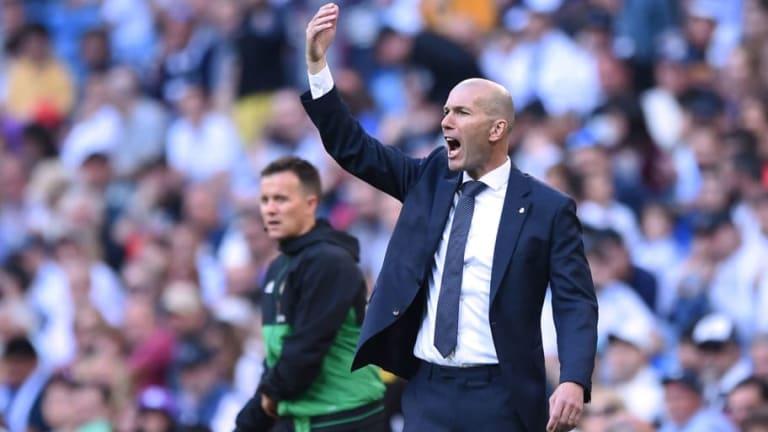 Real Madrid - Huesca | Alineaciones confirmadas