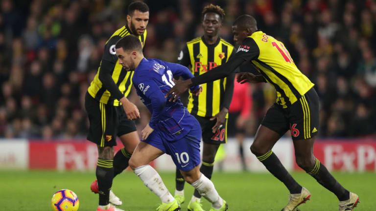Chelsea vs Watford: Where to Watch, Live Stream, Kick Off Time & Team News