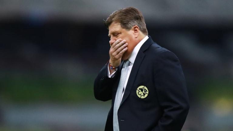 Los problemas que tendrá Miguel Herrera para armar su alineación frente a Tigres