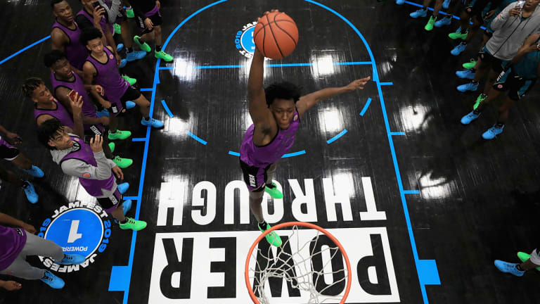 The Way-Too-Early 2020 NBA Draft Watch List