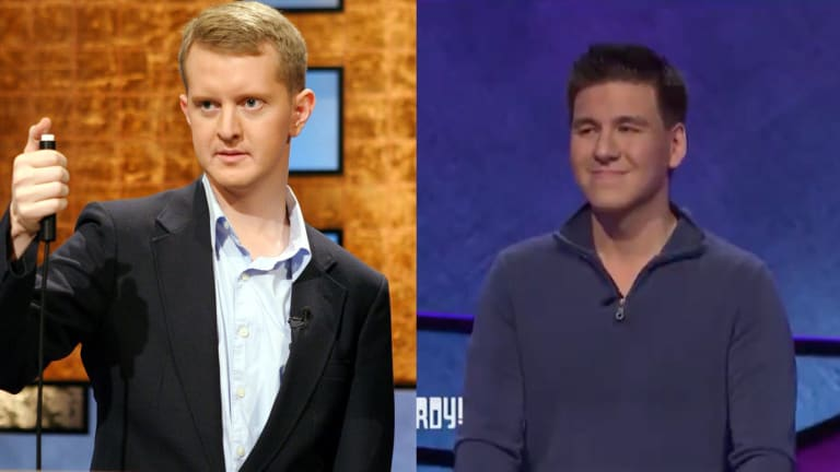 Traina Thoughts: 'Jeopardy's' James Holzhauer Says He's Bryce Harper, Ken Jennings Is Ichiro