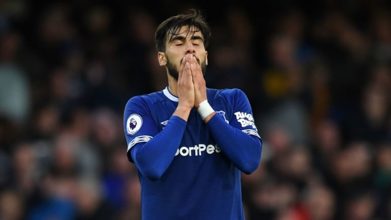 André Gomes: Why Everton's Midfield Maestro Is the Signing of the Summer